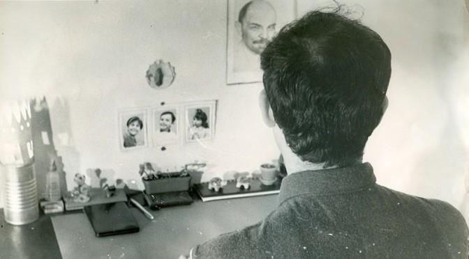 Autour de la publication de l'ouvrage de Sadek Hadjerès